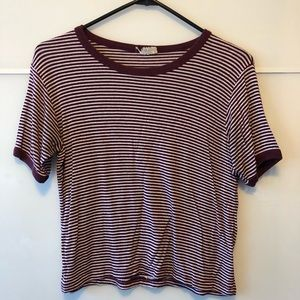 $5 With Purchase Brandy Melville Tshirt